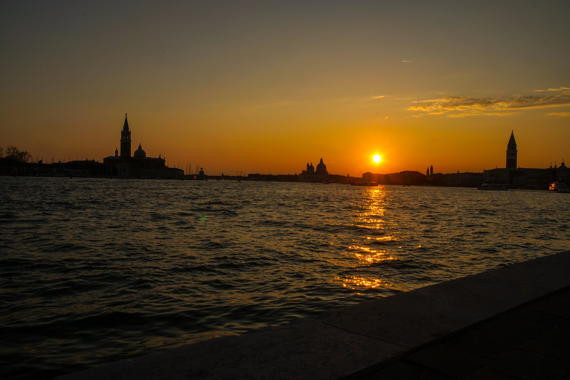 Bewertungen Residence Ca' Foscolo Venedig